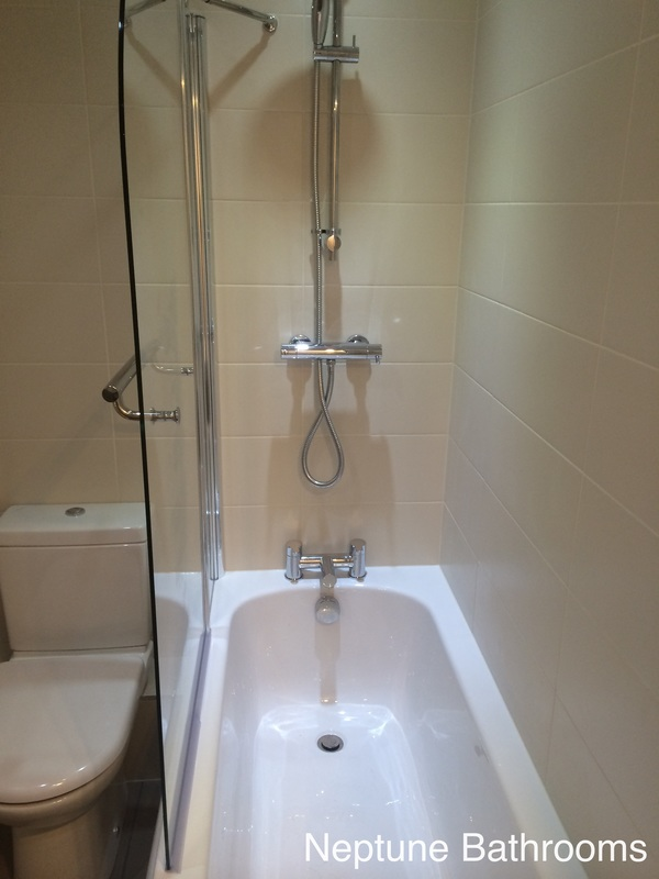 Bathroom Lights Manchester bathroom fitters manchester | neptune bathrooms - latest news