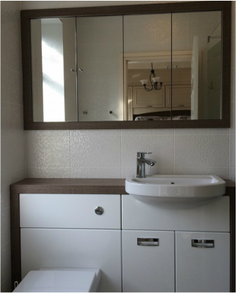 Bathroom Fitters Royton